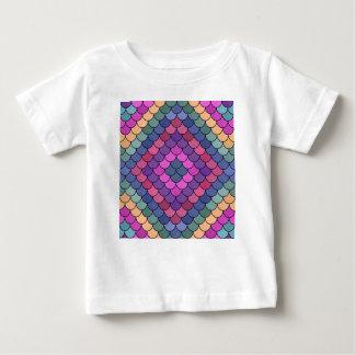 Sirènes VII T-shirt Pour Bébé