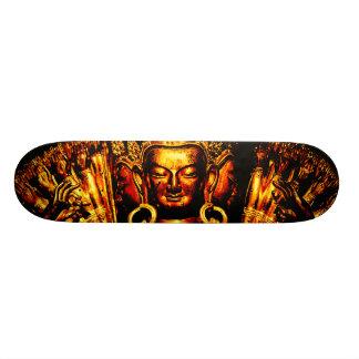 Sk8 indou plateau de skateboard