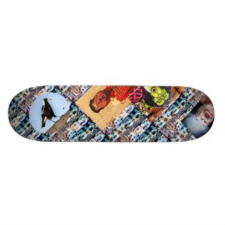 Sk8er volent skateboard 20,6 cm