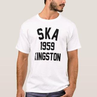 Ska 1959 Kingstons T-shirt