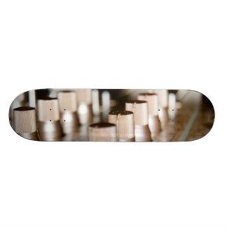 skate music skateboard 20,6 cm