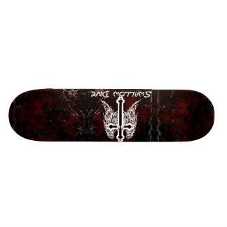 skate shallow dive skateboards personnalisés