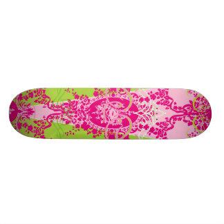 Skateboard 19,7 Cm Planche à roulettes de FORGIRLSONLY