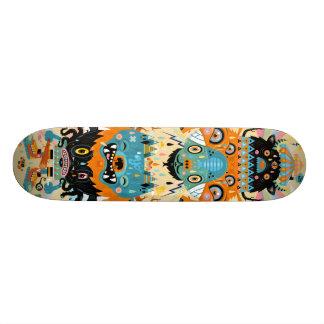 Skateboard 20,6 Cm cirque de planche à roulettes