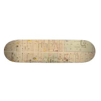 Skateboard 20 Cm 26 salle 12