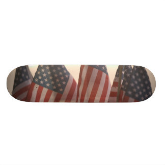 Skateboard 20 Cm Les Etats-Unis, la Californie, pays d'or, ville