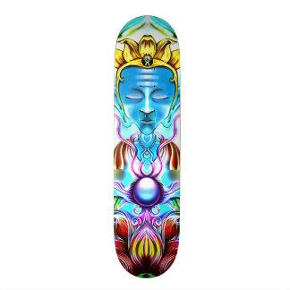 Skateboard 20 Cm Planche à roulettes d'INDRA