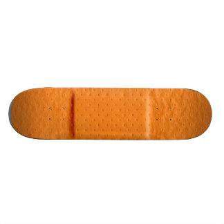 Skateboard 21,6 Cm Planche à roulettes de Bande-Aide