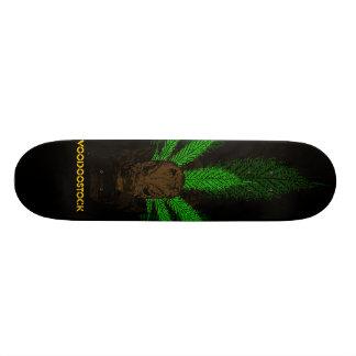 Skateboard 21,6 Cm tribal