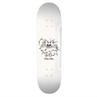 SKATEBOARD OLD SCHOOL 18,1 CM