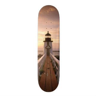 Skateboard Old School 18,1 Cm L'Amérique du Nord, Etats-Unis, le Massachusetts,
