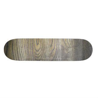Skateboard Old School 18,1 Cm Planche à roulettes en bois 1