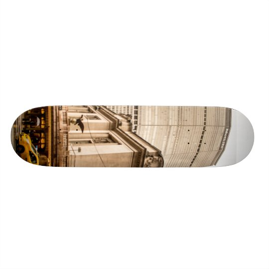 Skateboard Old School 18,1 Cm Skate NY