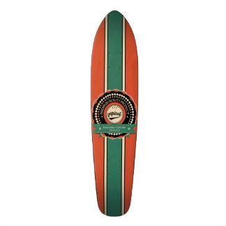 Skateboard Oldschool4! By Yépicaï!