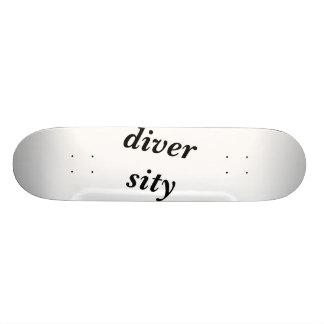 Skateboard Planche à roulettes de D*versity