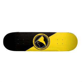 Skateboard Planche à roulettes de Voluntaryist