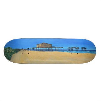 Skateboard Plate-forme de pilier de Frisco