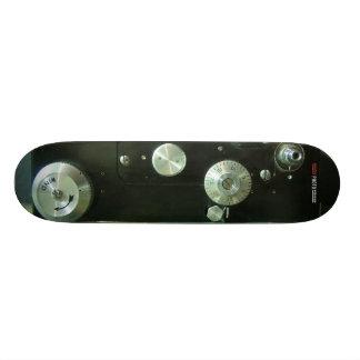 Skateboard Plate-forme vintage de planche à roulettes