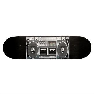 Skateboards Customisés Planche à roulettes de Boombox