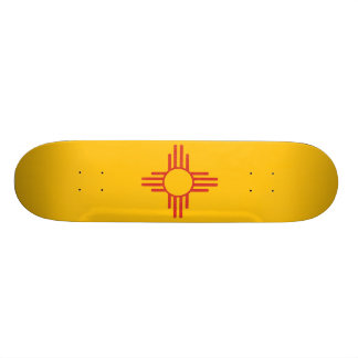 Skateboards Customisés Planche à roulettes de Zia