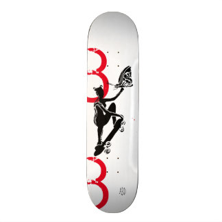 Skateboards Customisés Style libre 1