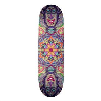 """Skateboards Cutomisables Planche à roulettes sacrée de """"kybalion"""" de la"""