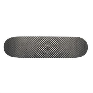 Skateboards Cutomisables polymère Carbone-fibre-renforcé