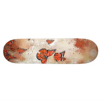 Skateboards Papillons adorables, terra