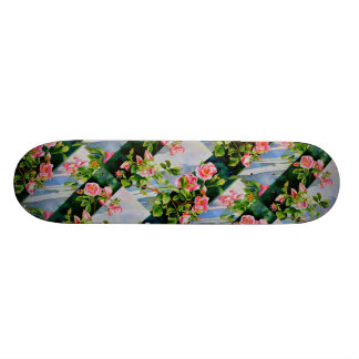 Skateboards Personnalisables Mackinac s'est levé