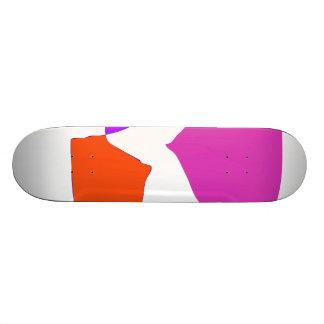 Skateboards Personnalisables Une vérité triste