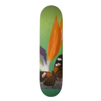 Skateoard Personnalisé Photographie de Sammamish Washington de papillon