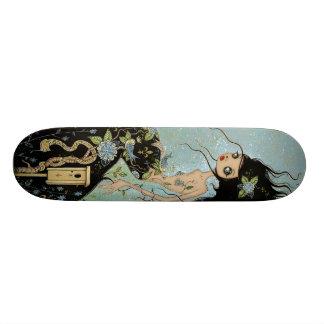 Skateoard Personnalisé Planche à roulettes de paresse