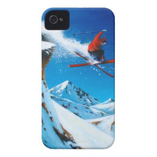 Ski extrême coques Case-Mate iPhone 4