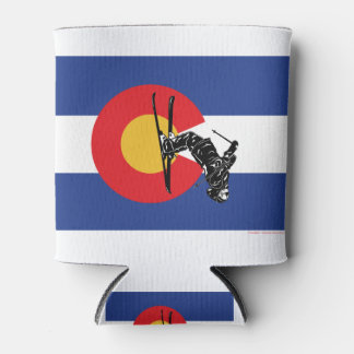Ski le Colorado Rafraichisseur De Cannettes