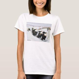 Ski T-shirt