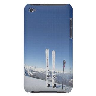Skis et ski Polonais Étuis Barely There iPod