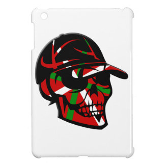 Skull surfeur Basque Coque iPad Mini