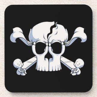 Skullusion Sous-bock