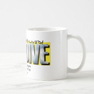 skydive, je l'ai fait… et ai vécu ! mug