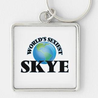 Skye le plus sexy du monde porte-clefs