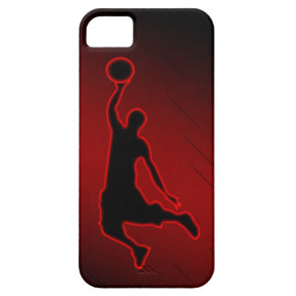 Slam Dunk iPod Case iPhone 5 Cover