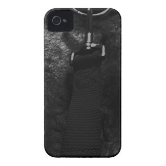 SLAVEWITHLEASH iPhone 4 Case-Mate CASES