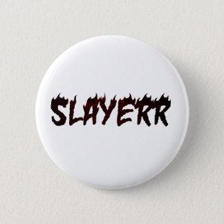 SLAYERR SATAN BADGES