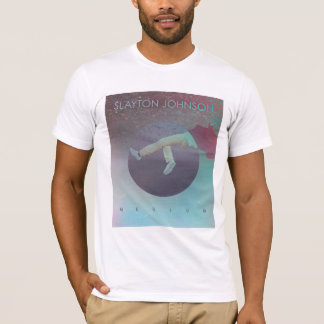 Slayton Johnson - T-shirt moyen d'album