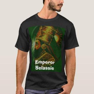 Sleassie, empereur Selassie T-shirt