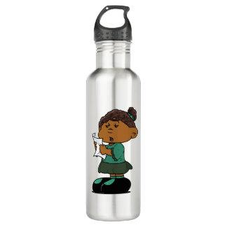 Sleevez court bouteille d'eau