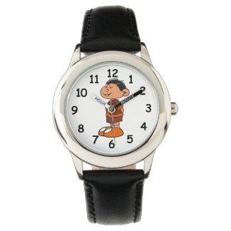 Sleevez court montres bracelet