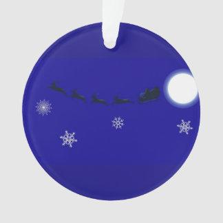 Sleigh de Père Noël