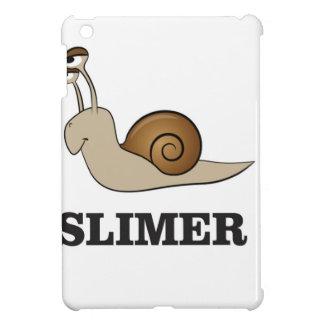 slimer l'escargot coque pour iPad mini