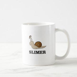 slimer l'escargot mug